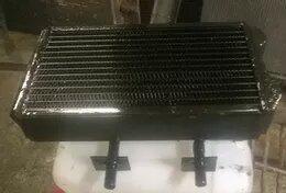 Изготовление радиатора по образцу в спб